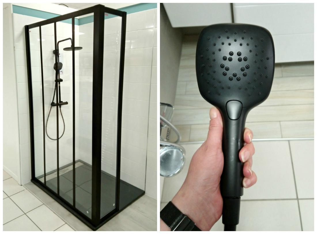 rénovation déco salle de bain