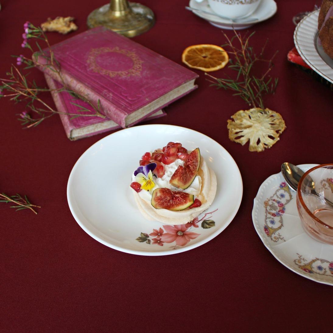 pâtisseries et merveilles de mary cherry montpellier