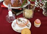 Pâtisseries et Merveilles de Mary Cherry