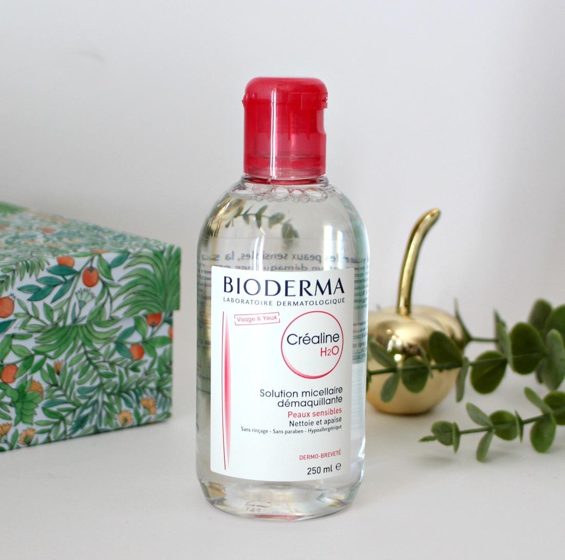 cocktail de beauté par birchbox