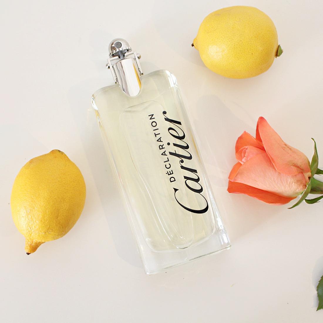parfum intemporel pour homme