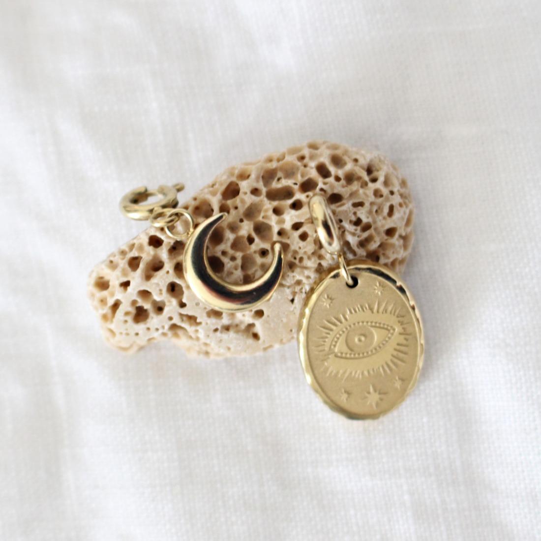 bijoux talisman