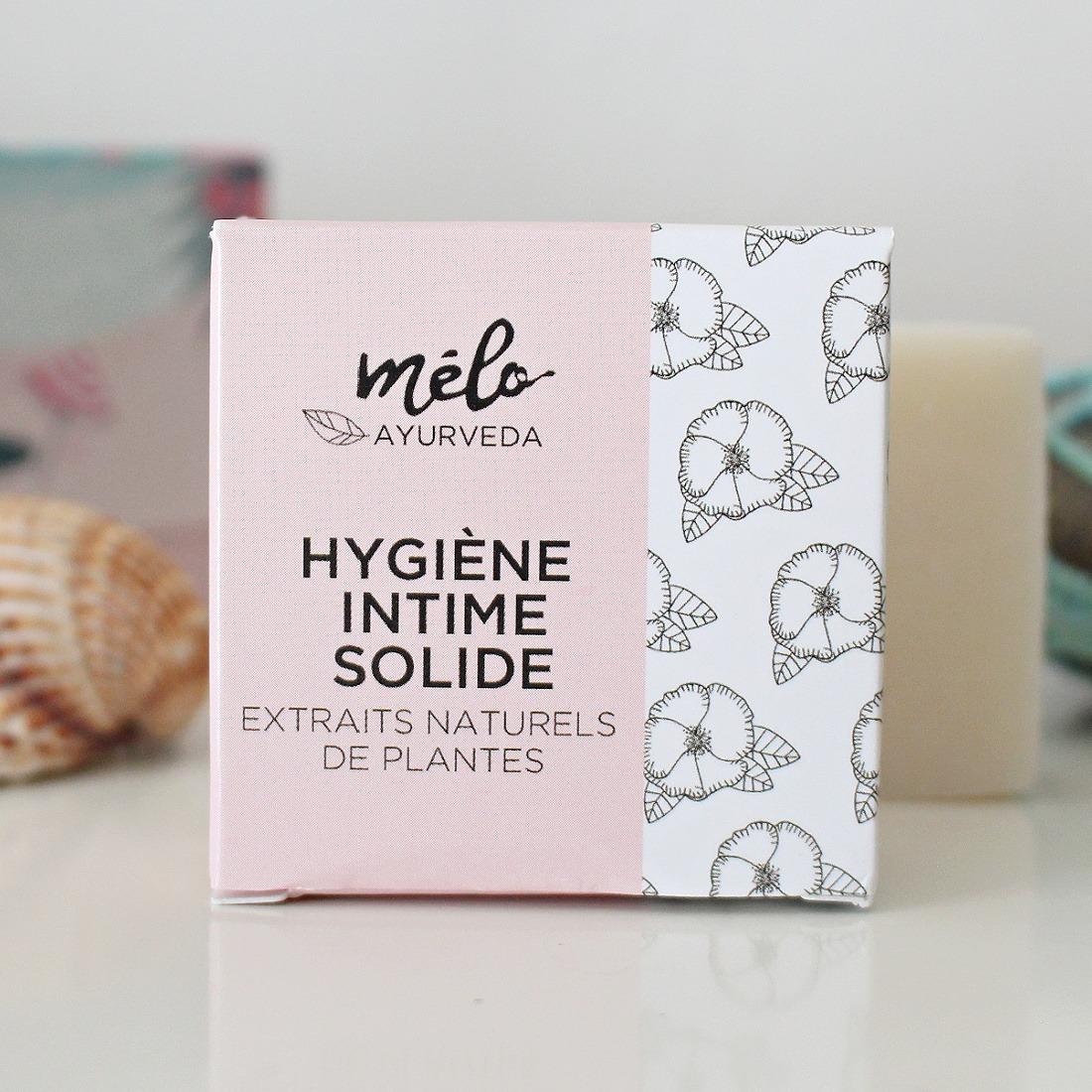 soin solide hygiène intime