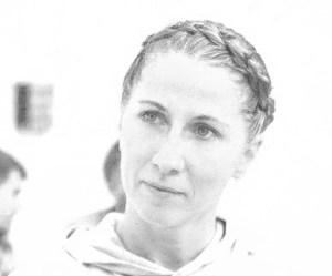 Ruth Smethurst