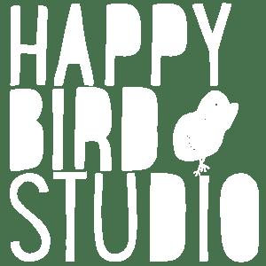 Happy Bird Studio Den Haag