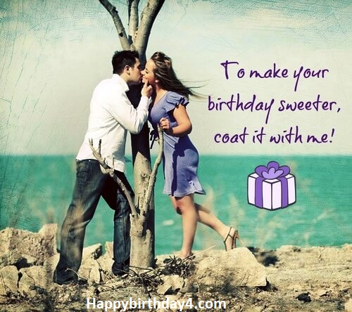 Happy Birthday Wishes for Him or Her