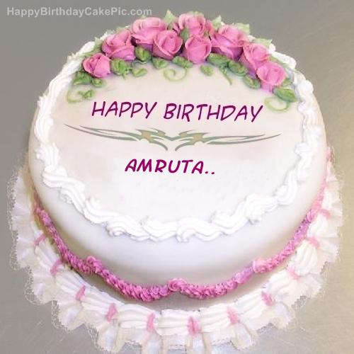 Happy Birthday Cake Edit Name Write