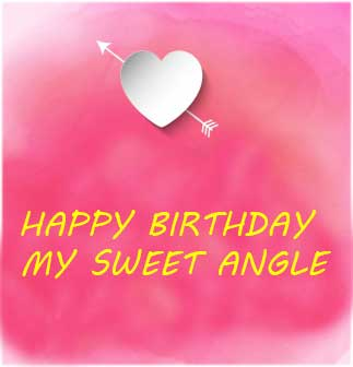 Birthday wishes for lover boyfriend