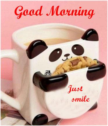 Good-morning-panda-with-coffee-cup