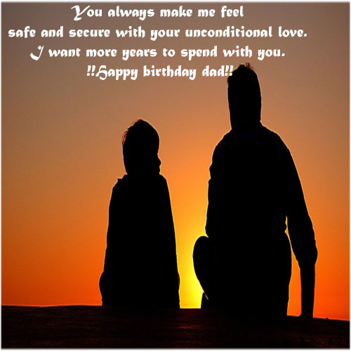 Happy birthday dad Images photos pictures pics wallpapers hd download for Whatsapp