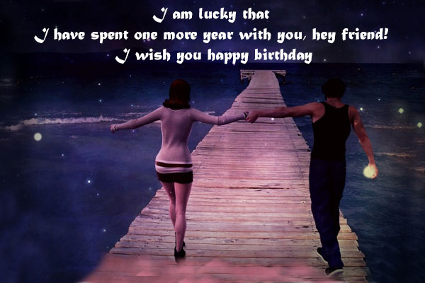 Birthday wishes with pictures for friend images hd download