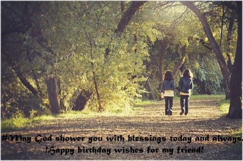 photos of friend birthday