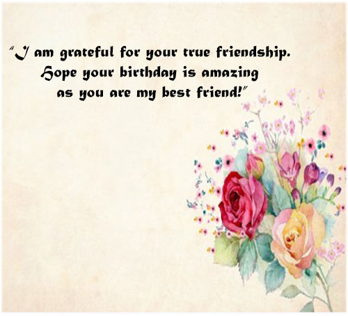 Happy birthday images for best friend with quotes hd download