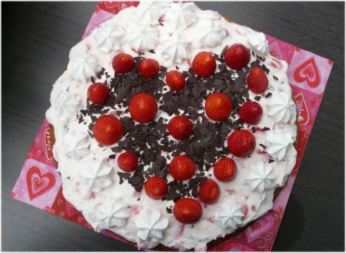 Ice cake photo Images Wallpaper Photo Pictures lover