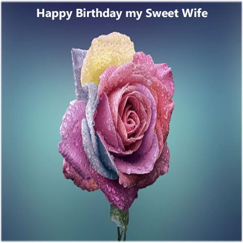 Birthday images for wife hd download