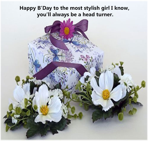 Happy Birthday Sister images picture photo pics wallpaper with messages wishes for whatsapp status