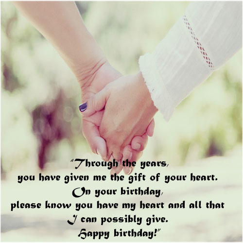 Wife birthday wishes messages quotes images wallpaper pictures photo hd download for free
