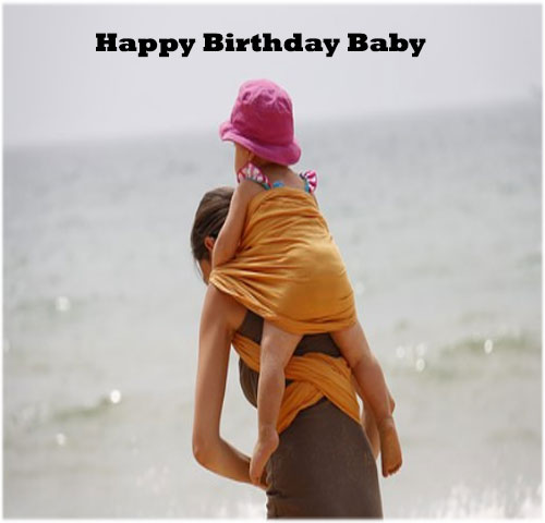 Happy Birthday Images for Daughter girl from mom