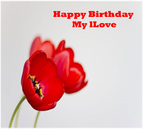Happy birthday quotes with images for boyfriend