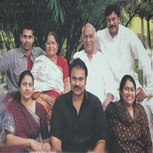 CHIRANJEEVI FAMILY PHOTO IMAGES HD DOWNLOAD