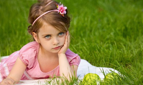 Cute girl image for whatsapp dp