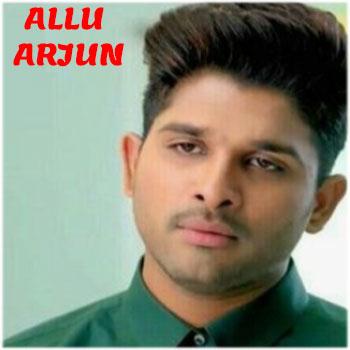 Download Allu Arjun Wallpapers