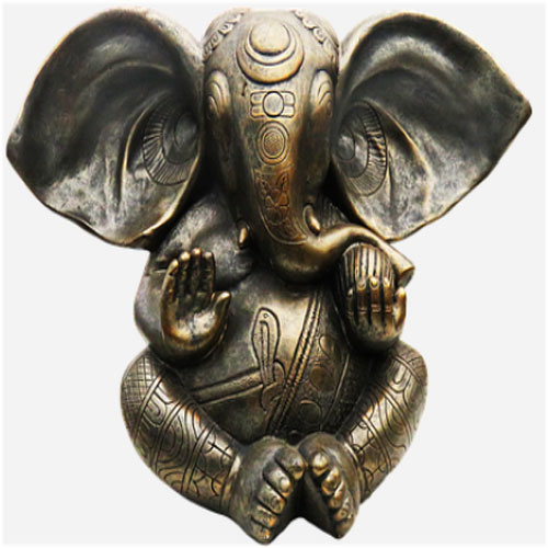 Lord Ganesha images photo pics wallpaper pictures Full-screen hd download