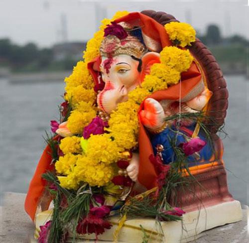 Lord Ganesha images Fullscreen download free