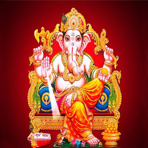 Lord Ganesha pictures hd download for whatsapp