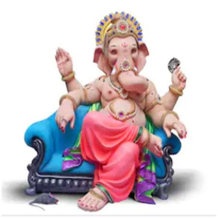Lord Ganesha images Full-Screen for whatsapp status