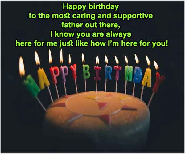 Papa Birthday