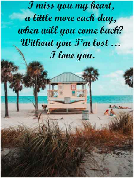 Love Romantic Good Morning Quotes