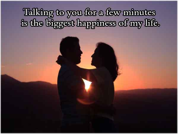 Long-Distance Relationship Quotes for Him