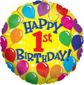 First birthday wishes and 1st happy birthday greetings happy first birthday wishes m4hsunfo