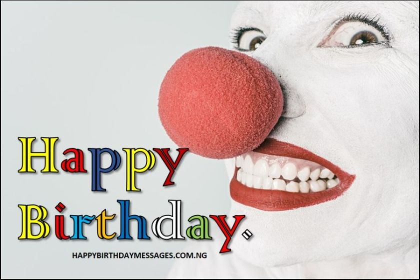 Crazy Birthday Wishes You Cant But Use