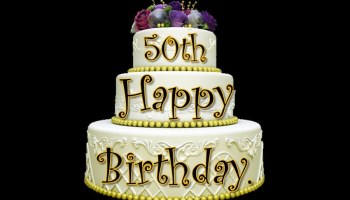 Happy Birthday Wishes Artinya ~ Golden jubilee birthday wishes happy 50th birthday greetings