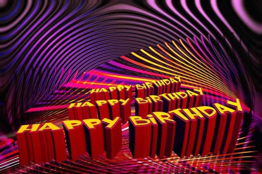 Happy Birthday Messages for Someone Special