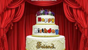 100 Happy Birthday Quotes For Friend So Special
