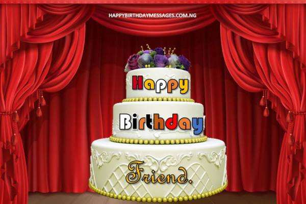 Happy Birthday Quotes for a Special Friend Archives - Happy