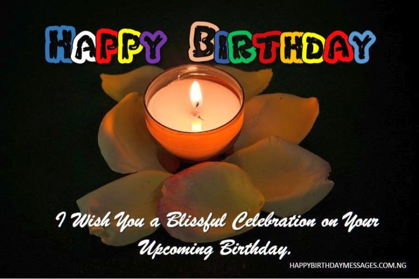 2019 Trending Romantic Birthday Messages and Wishes for