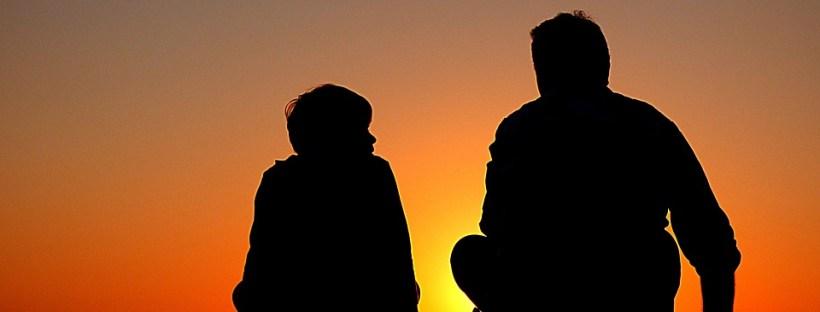enfants communiquer relation dialogue parent