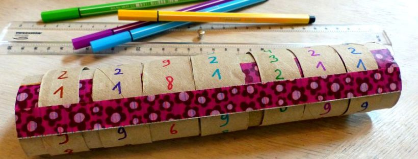 comment apprendre à lire les grands nombres, comment lire les grands nombres, cycle3, astuce, méthode, diy