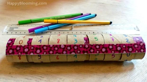comment apprendre à lire les grands nombres, cycle 3, cycle3, méthode, astuce, diy, lecture des grands nombres, lire les grands nombres