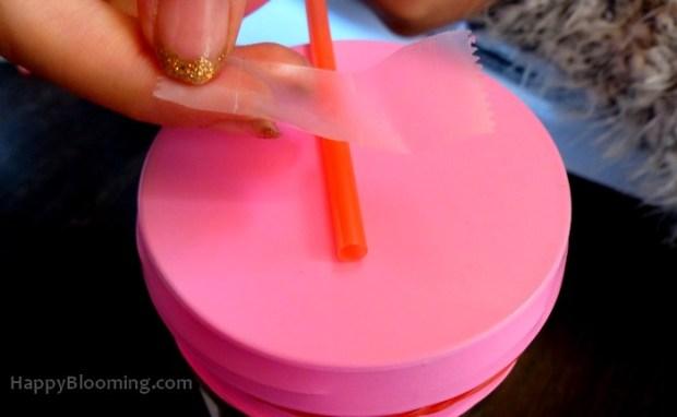 comment fabriquer un baromètre? Activité avec les enfants - observer et mesurer la pression atmosphérique