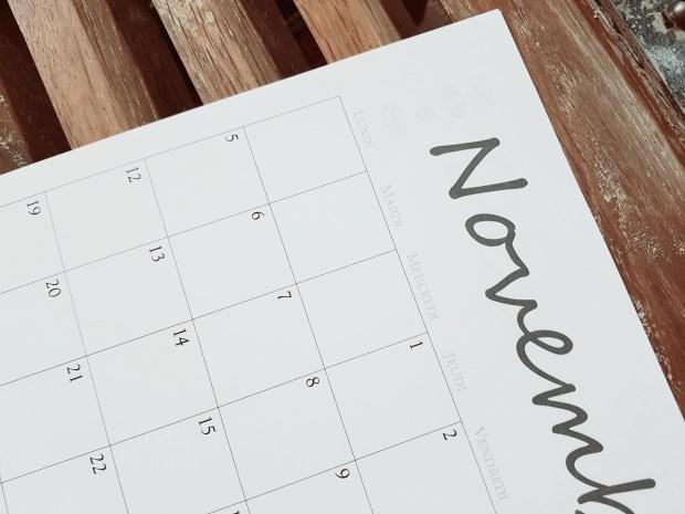 calendrier 2018 mensuel pdf gratuit