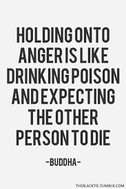 Angerquote