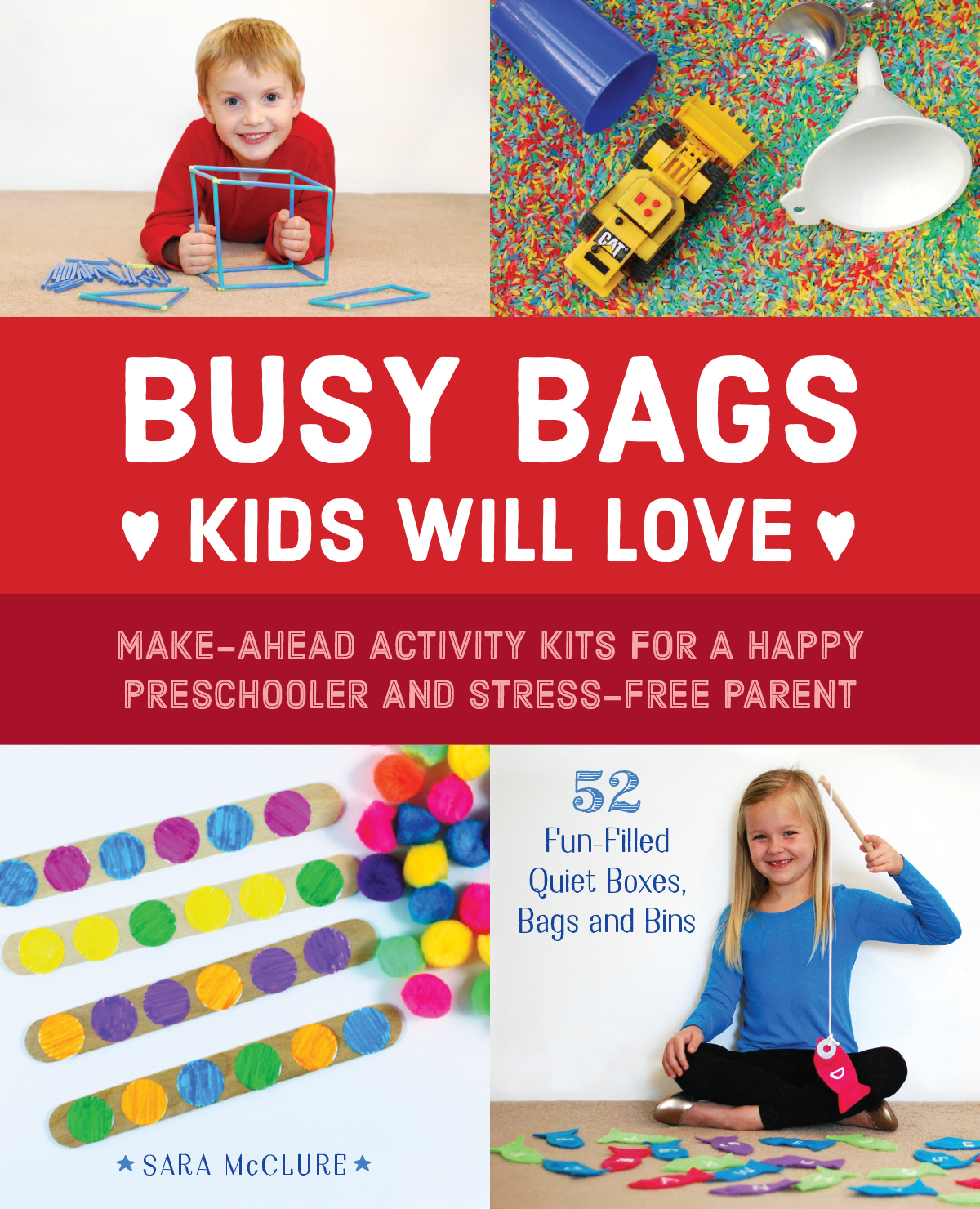 Busy Bags Kids Will Love Make Ahead Activity Kits For A