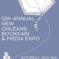 Bookfair poster 2013
