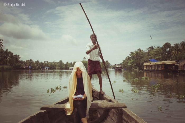 HC Kerala Backwaters
