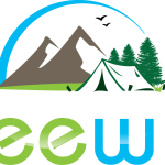 Happy Camper WiFi Logo 4